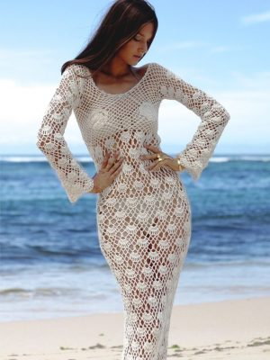 Sea Gypsy Dress