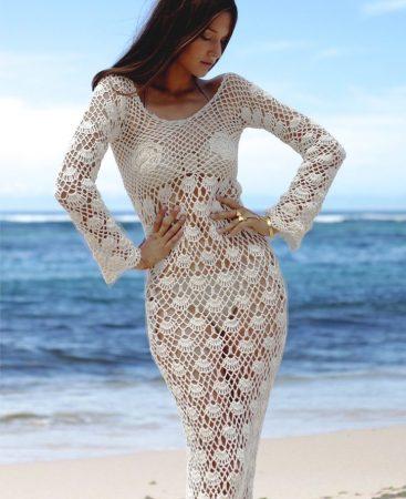 sea gypsy dress