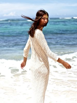 Shore Drifter Dress