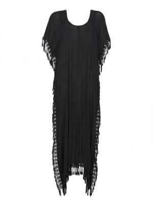 The Dream Catcher Maxi - Black
