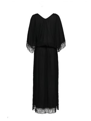 The Day Dreamer Maxi - Black