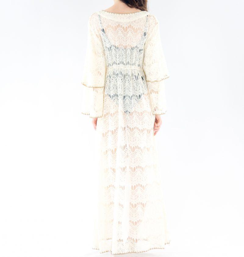 The Salinas Kimono